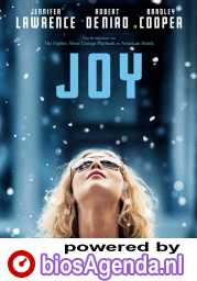 Joy poster, © 2015 20th Century Fox