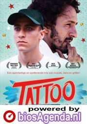 Tatuagem poster, © 2013 Arti Film
