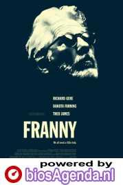 Franny poster, © 2015 Amstelfilm