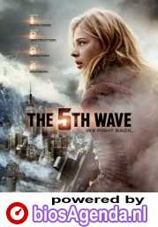 The 5th Wave poster, © 2016 Universal Pictures International