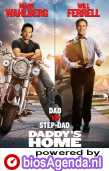Daddy's Home poster, © 2015 Universal Pictures International