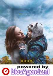 Room poster, © 2015 Universal Pictures International