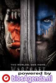 Warcraft: The Beginning poster, © 2016 Universal Pictures International
