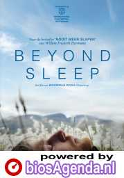Beyond Sleep poster, copyright in handen van productiestudio en/of distributeur