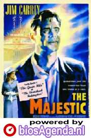 Poster 'The Majestic' © 2002 Warner Bros.