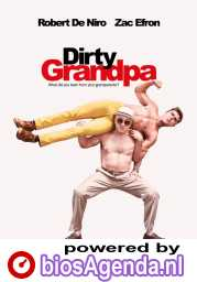 Dirty Grandpa poster, © 2016 Dutch FilmWorks