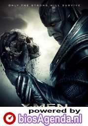 X-Men: Apocalypse poster, © 2016 20th Century Fox