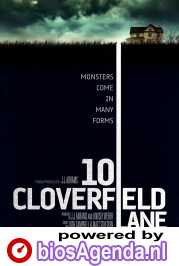 10 Cloverfield Lane poster, © 2016 Universal Pictures International