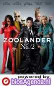 Zoolander 2 poster, © 2016 Universal Pictures International