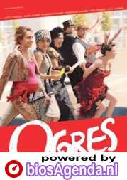Les ogres poster, © 2015 Cherry Pickers