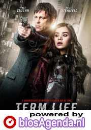 Term Life poster, © 2015 Dutch FilmWorks