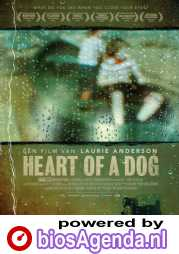 Heart of a Dog poster, © 2015 Cinemien