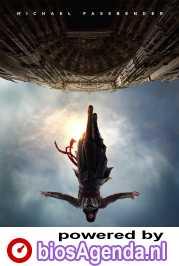 Assassin's Creed poster, © 2016 20th Century Fox