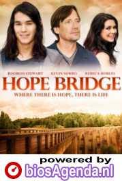 Hope Bridge poster, copyright in handen van productiestudio en/of distributeur