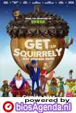 Get Squirrely poster, copyright in handen van productiestudio en/of distributeur