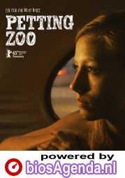 Petting Zoo poster, © 2015 Cinemien