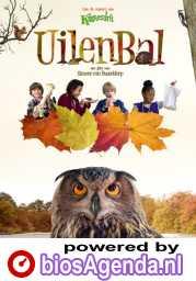 Uilenbal poster, copyright in handen van productiestudio en/of distributeur