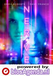 Nerve poster, © 2016 Independent Films