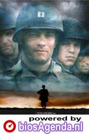 Poster van 'Saving Private Ryan' © 1998 UIP