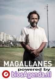 Magallanes poster, © 2015 MOOOV Film Distribution