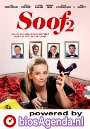 Soof 2 poster, © 2016 Dutch FilmWorks