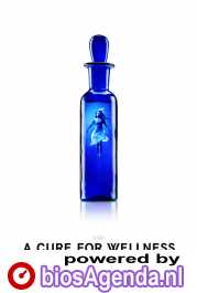 A Cure for Wellness poster, © 2017 20th Century Fox