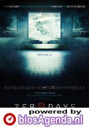 Zero Days poster, © 2016 Splendid Film