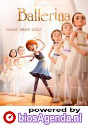 Ballerina poster, © 2016 Independent Films