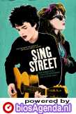 Sing Street poster, © 2016 Independent Films