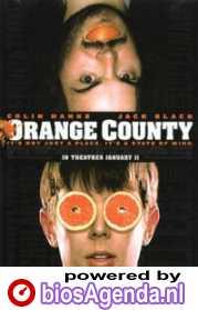 Poster van 'Orange County' © 2002 UIP