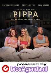 Pippa poster, copyright in handen van productiestudio en/of distributeur