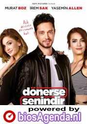 Dönerse Senindir poster, copyright in handen van productiestudio en/of distributeur