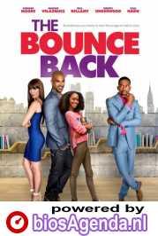 The Bounce Back poster, copyright in handen van productiestudio en/of distributeur