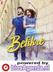 Befikre poster, copyright in handen van productiestudio en/of distributeur