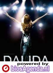 Dalida poster, copyright in handen van productiestudio en/of distributeur
