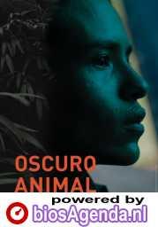 Oscuro animal poster, © 2016 MOOOV Film Distribution