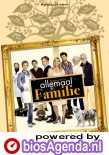 Allemaal Familie poster, copyright in handen van productiestudio en/of distributeur