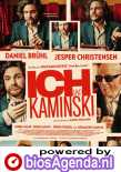 Ich und Kaminski poster, copyright in handen van productiestudio en/of distributeur