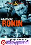 Poster 'Ronin' (c) 1998 MGM