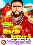 Recep Ivedik 5 poster, copyright in handen van productiestudio en/of distributeur