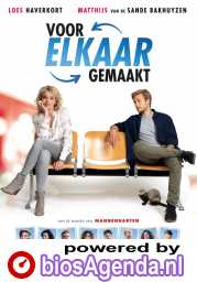 Voor Elkaar Gemaakt poster, © 2017 Dutch FilmWorks