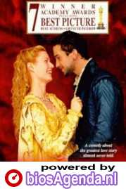 poster 'Shakespeare in Love' © 1998 Bedford Falls Productions