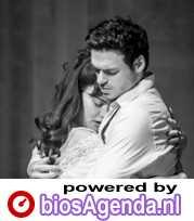 Live Theater: Romeo And Juliet poster, copyright in handen van productiestudio en/of distributeur