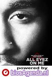 All Eyez on Me poster, © 2017 Dutch FilmWorks