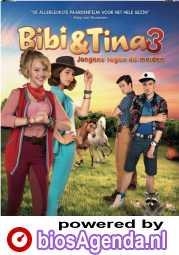 Bibi & Tina: Mädchen gegen Jungs poster, © 2016 Just Film Distribution