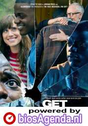 Get Out poster, © 2017 Universal Pictures International