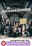 De Autovakmannen poster, copyright in handen van productiestudio en/of distributeur