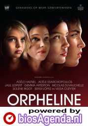 Orpheline poster, © 2016 Imagine