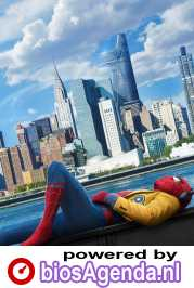 Spider-Man: Homecoming poster, © 2017 Universal Pictures International