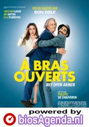 À bras ouverts poster, © 2017 Independent Films